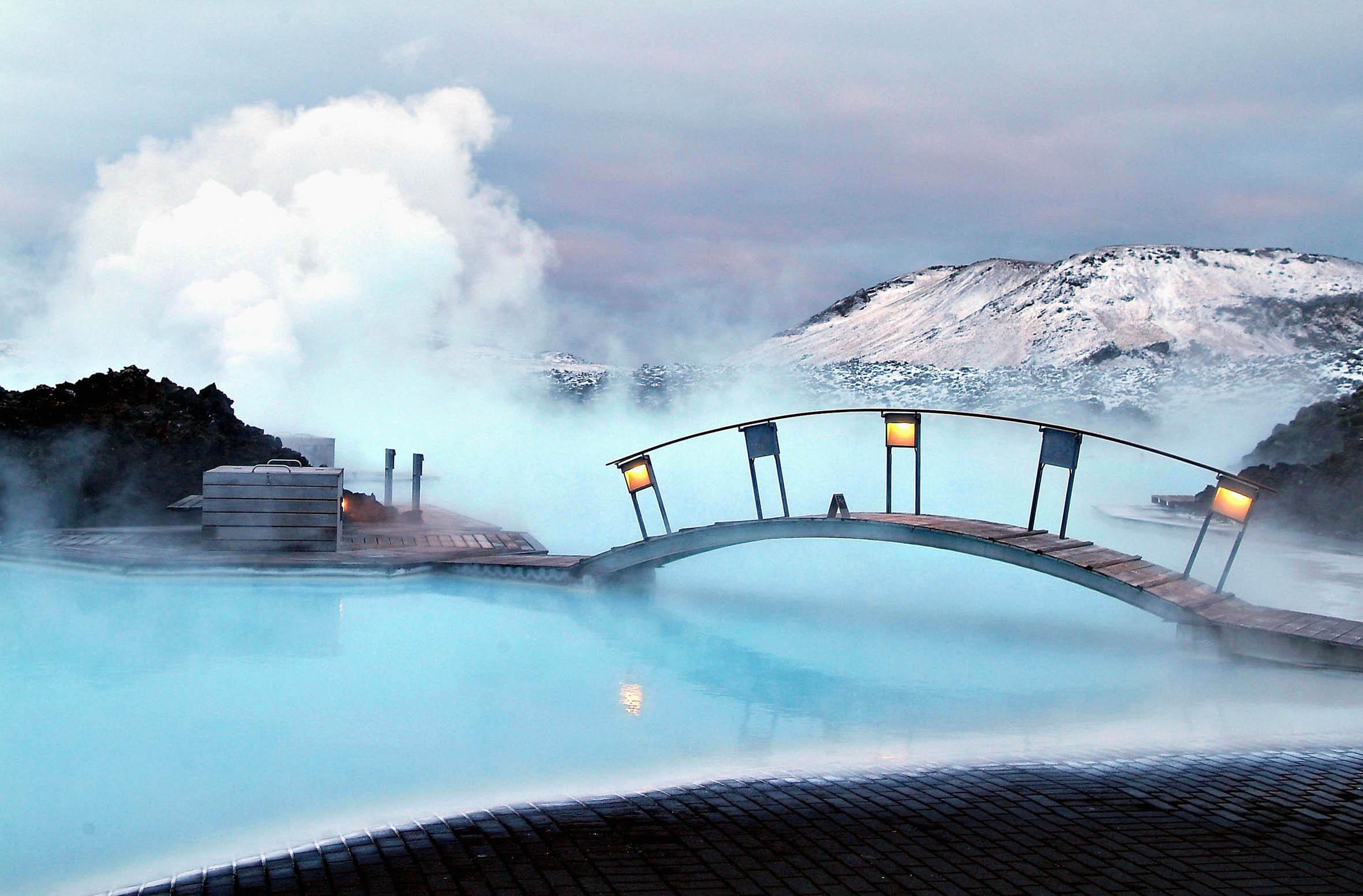 Pozn�vac� z�jezdy na Island