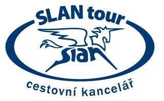 SLAN tour, logo
