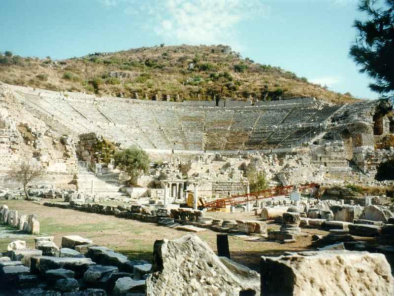 Troja Turecko Slan Tour