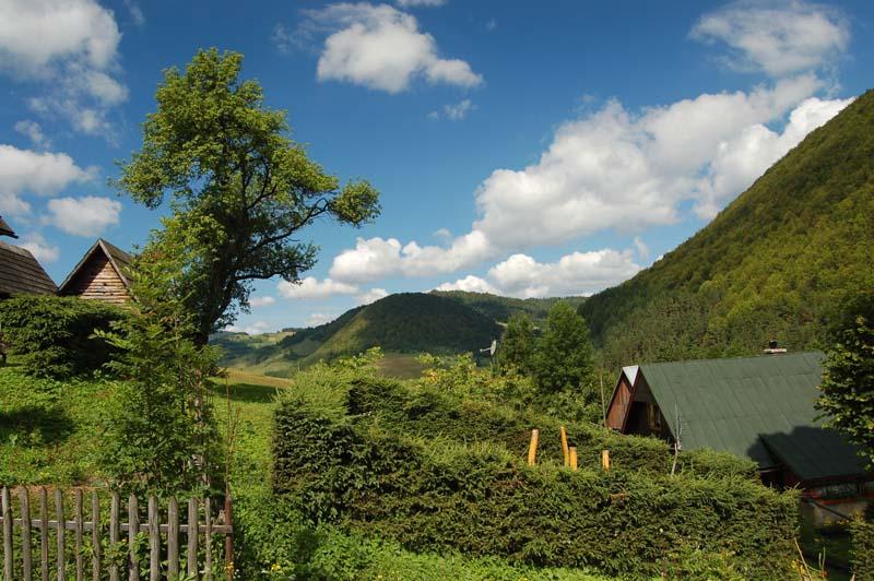 Ubytování na horách Slovensko; Malá Fatra, Vysoké Tatry, Nízké Tatry