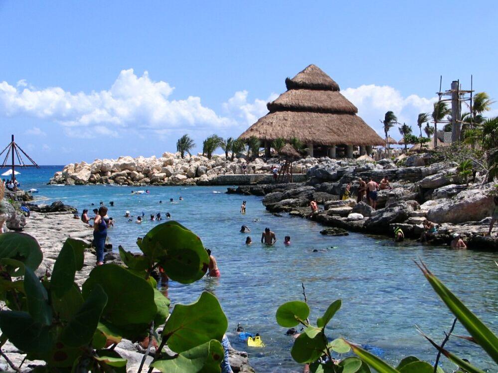 Exotick� dovolen�, Mexiko