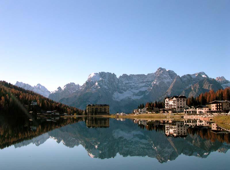 Dovolená 2016 Itálie - Lago di Garda