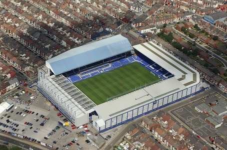 stadion Stamford Bridge