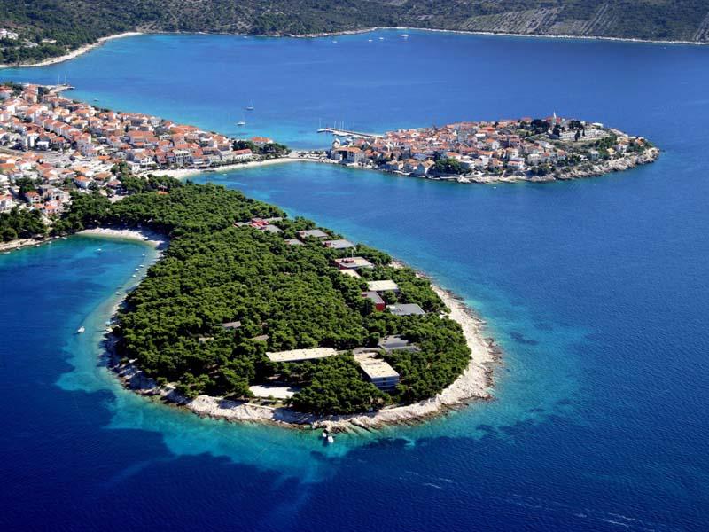 dovolená 2016 , Chorvatsko - Makarská