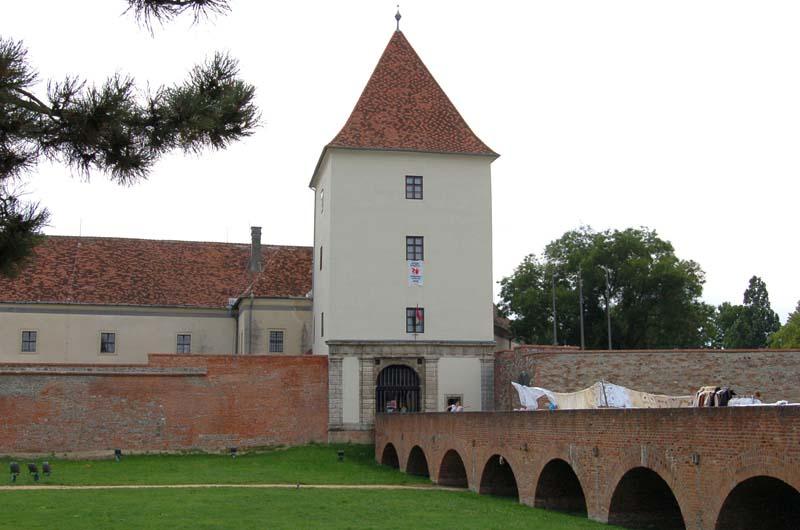 Sarvar Hungary  city pictures gallery : Sarvár | Maďarsko | SLAN tour