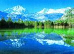 Švýcarsko, Matterhorn
