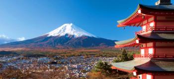 Japonsko - Japonsko
