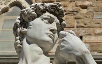 Cesty za uměním - Florencie