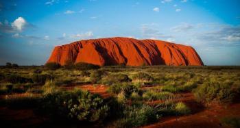 Austrálie - Austrálie