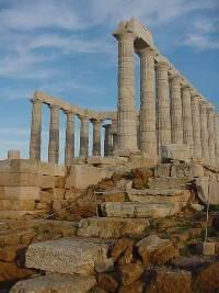 Řecko -  Athény