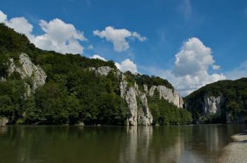 Národní park Bavorský les - Národní park Bavorský les