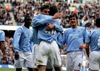 Vstupenky na Premier League - Manchester City