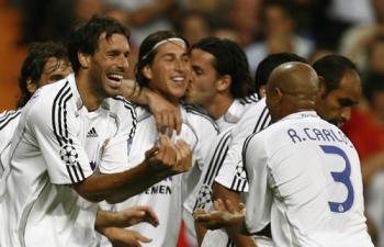 Real Madrid, Primera Division