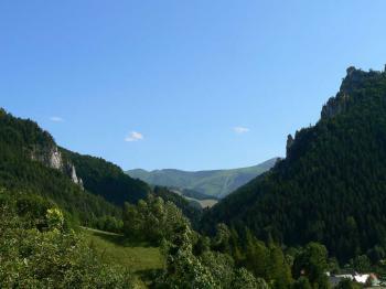 Vrátná dolina - Vratná dolina