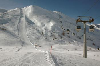 Rakousko - Alpy