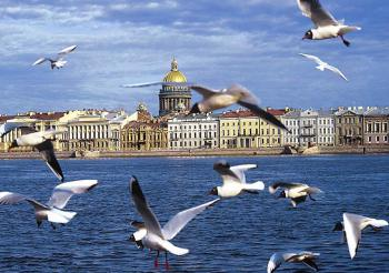 St. Peterburg