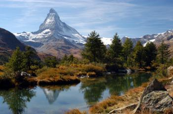 Švýcarsko - Švýcarsko