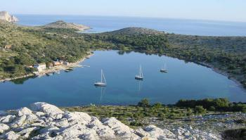 Národní park Kornati
