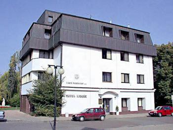 Ubytování Poděbrady, Hotel Libuše