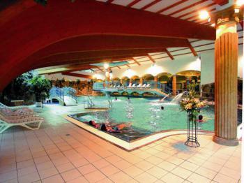 Rajecké Teplice - bazén