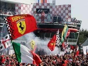 Za sportem do It�lie - Serie A, Formule 1