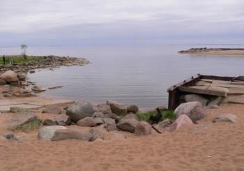 Finsko - Finský záliv
