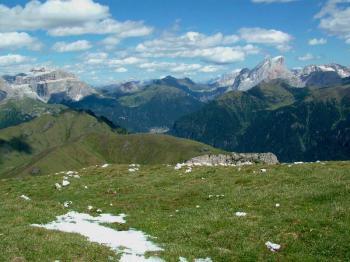 Dolomity - Dolomity