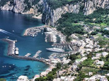 Capri - Capri