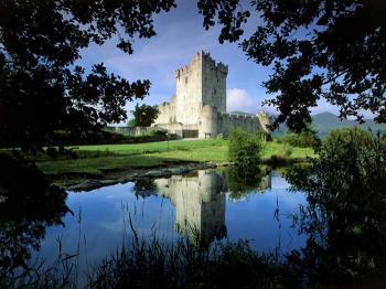 Irsko - Killarney