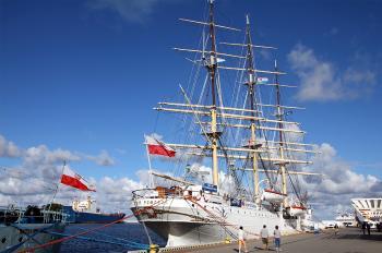 Gdyně