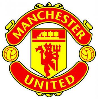 Manchester United - Premier League - logo