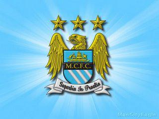 Manchester City - Premier League - logo