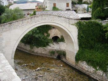 Bosna a Hercegovina - Mostar