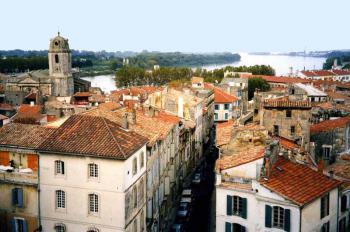 Arles - Arles