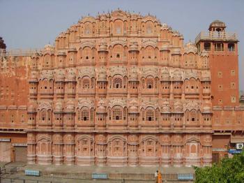 Jaipur - Džajpur