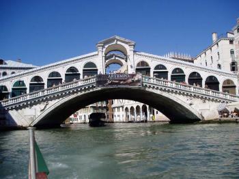 Poznávací zájezdy do Itálie - Benátky