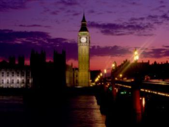 Poznávací zájezdy 2015 - Londýn, Big Ben