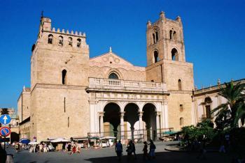 Katedrála Monreale
