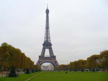 Francie s CK SLANtour, Paříž, poznávací zájezdy