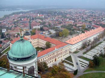 Ostřihom - významné město Maďarska - Ostřihom