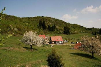 Štiavnické vrchy - Štiavnicke Vrchy