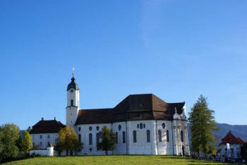 Wieskirche - Wieskirche