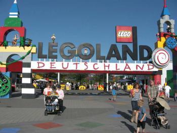 Legoland - Legoland