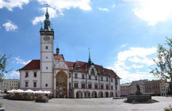 Olomouc - Olomouc
