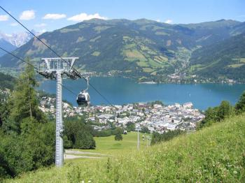 Zell am See - Zell am See