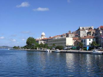 Chorvatsko s CK SLANtour, Pag, Baška Voda,