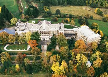 Jeseník - Priessnitzovy lázně