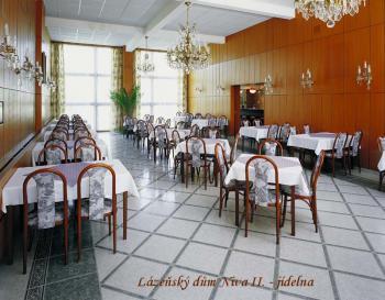 Restaurace, LD NIVA