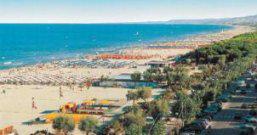 Alba Adriatica - Alba Adriatica pláž