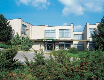Ubytování Luhačovice, Hotel Pohoda
